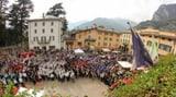 4'000 vuschs duain resunar en Valchiavenna