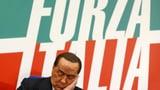 Berlusconi räumt seinen Palazzo (Artikel enthält Audio)