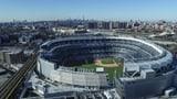 New York öffnet Trainingsstätten für Profiteams (Artikel enthält Video)