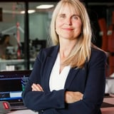 Christine Hubacher