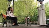 Erste öffentliche Segnung homosexueller Paare in der Schweiz (Artikel enthält Video)