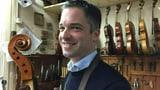 Ältestes Geigenbauatelier des Landes (Artikel enthält Audio)