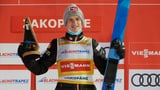Skispringer Granerud gewinnt Gesamtweltcup vorzeitig (Artikel enthält Video)