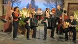 Video «Fides' Ländler-Jazz-Combo mit «Wildcat-Blues»» abspielen