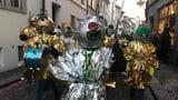 Basler Innenstadt in Kinderhänden (Artikel enthält Audio)
