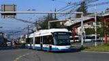 Die Buslinie 83 in Zürich ist jetzt komplett elektrisch (Artikel enthält Audio)