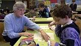 Nicht nur die Lehrer sollen auf Herz und Nieren geprüft werden (Artikel enthält Audio)
