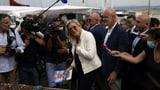 Niedrige Wahlbeteiligung bei Frankreichs Regionalwahlen (Artikel enthält Video)