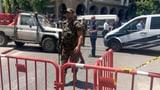 Doppelter Selbstmordanschlag in Tunis
