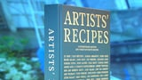 Video «Mehr als ein Rezeptbuch: Was Künstler kochen» abspielen