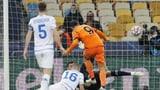 Rückkehrer Morata schiesst Juve zum Sieg – BVB taucht bei Lazio
