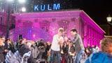 Video ««Kilchspergers Jass-Show» aus den Workspace-Studios, Maur ZH» abspielen