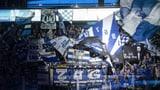 EV Zug führt als erster Sportverein dynamische Preise ein (Artikel enthält Video)