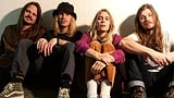 Endlich wieder Gitarrenrock: Annie Taylor mit «Under Your Spell»