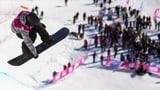 Snowboarderin beschert der Schweiz die 18. Medaille