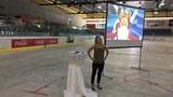 Die besten Curlerinnen der Welt messen sich in Schaffhausen (Artikel enthält Audio)