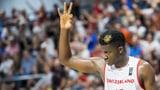 Schweizer Basketballer erreichen die EM-Qualifikation