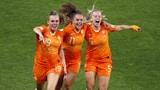 Die Niederlande zittern sich in den Viertelfinal (Artikel enthält Video)