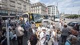Stadt Luzern will zwei neue «Strategieprozesse» starten (Artikel enthält Audio)