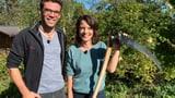 Mona Vetschs Garten: Mehr Unordnung!  (Artikel enthält Video)