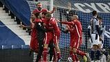 3 Punkte statt nur 1: Alisson erlöst Liverpool in letzter Sekunde
