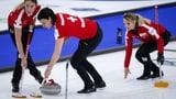 Curling-Frauen als Gruppensiegerinnen direkt im Halbfinal (Artikel enthält Video)