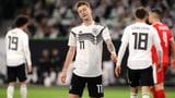 Deutschland gegen Serbien nur mit Remis (Artikel enthält Audio)