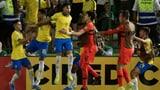 Brasilien dank Last-Minute-Tor U17-Weltmeister (Artikel enthält Video)