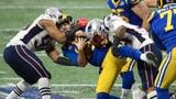 Die besten Bilder von Super Bowl LIII (Artikel enthält Bildergalerie)