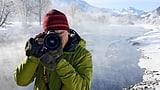 Trais tips per fotografar en la natira (Artitgel cuntegn video)