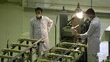 Iran überschreitet in wenigen Tagen die Uran-Obergrenze (Artikel enthält Video)