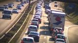 Video «Verkehrsmeldungen: im Netz der Bewegungsdaten» abspielen