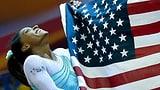 Biles springt zu historischem Erfolg (Artikel enthält Video)