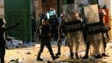 Mindestens 178 Verletzte bei Ausschreitungen in Jerusalem (Artikel enthält Video)