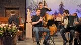 Video «Kapelle Pfauenhalde» abspielen