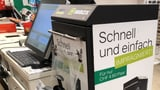 Imprägnier-Maschine soll bei Dosenbach Verkäufe ankurbeln (Artikel enthält Audio)