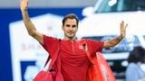 Gojowczyk fordert Federer in Basel zuerst (Artikel enthält Video)