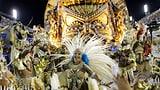 Ein Diktator und illegale Gelder am Karneval von Rio (Artikel enthält Video)