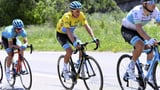 Tour-de-France-Absage rückt näher: Critérium du Dauphiné abgesagt (Artikel enthält Video)