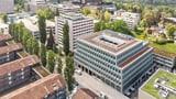 Ausbildung für Gesundheitsberufe in Luzern neu unter einem Dach (Artikel enthält Audio)
