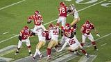 NFL spendet mehr als 35 Mio Dollar (Artikel enthält Audio)