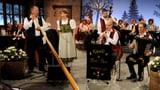 Video «Kurt Ott mit LK Hess und Silvia Rymann» abspielen