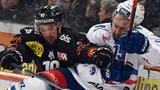 ZSC Lions vs. SC Bern: Warum keine Zuschaltung in die Overtime?