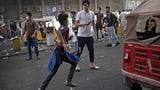 Wie Iraks Jugend für Demokratie und Frieden kämpft (Artikel enthält Video)