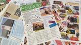 Die Fasnachtszeitung «Postheiri» wird zum «Posthöri» (Artikel enthält Audio)