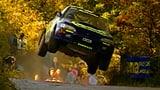 Video «Subaru WRX STi (1)» abspielen