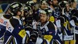 Video «Hockeystress – Zwei Spiele in 24 Stunden, unterwegs mit dem EVZ» abspielen