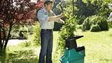 Gartenhäcksler-Test: Lieber zerquetschen als zerschneiden (Artikel enthält Video)