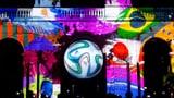 «Brazuca» und seine Vorgänger: Die WM-Bälle seit 1930 (Artikel enthält Bildergalerie)