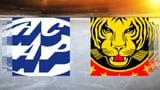 Video «Eishockey: Ambri - SCL Tigers» abspielen